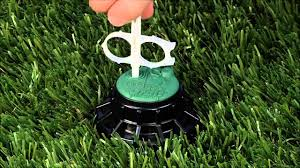 Small Picture Orbit Irrigation Voyager II Gear Drive Rotor Sprinkler YouTube