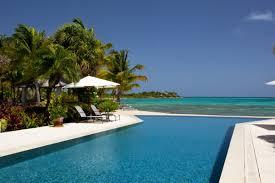Luxury Antigua Villas Caribbean Villas Blog .