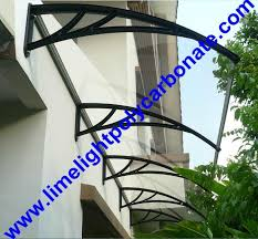 sun shade for home windows unbelievable awning canopy polycarbonate door window diy interior design 9