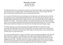 on world war one essay on world war one