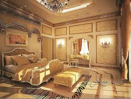 master bedroom lighting design ideas decor. Luxury Ceiling Light Design And Master Bed Set Then Cabinet Table Mirror  For Gold Bedroom Lighting Ideas Decor D