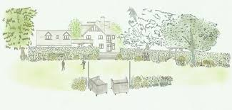 Small Picture designs garden design journal garden design london and south east
