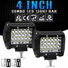 Car Spot Lamp <b>12V 6000K</b> 4/5/<b>7 Inch</b> 36W 60W 72W 120W LED ...