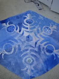 74 best Quilting: Winter and Snow Quilts images on Pinterest ... & Cookseyville: new quilt photos and other current fabric projects Adamdwight.com