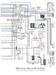 1964 chevrolet wiring diagrams diagram schematic explore schematic 1995 Chevy Starter Wiring Diagram at 1964 Chevy Starter Wiring Diagram
