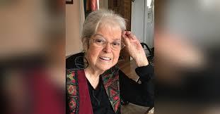 Irene Burch Obituary - Visitation & Funeral Information