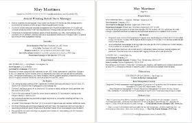 Linkedin Resume Examples Megakravmaga Com