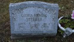 Gloria Fleming Stermer (1964-1996) - Find A Grave Memorial