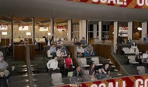 Prudential Center Suite Seating Chart Pru Center Announces Three New Premium Seating Options Roi Nj