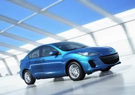 2010 Mazda 3 sedan review, prices & specs