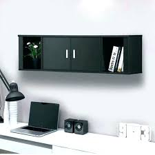 office wall cabinet ts with doors shelf home t desk storage solutions 3 cabinets glass