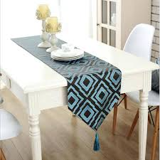 coffee table runners new style cloth table runner beautiful coffee table tablecloth classic plaid decorative runner
