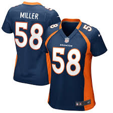 Miller Jersey Miller Jersey Miller Jersey Miller Broncos Broncos Broncos Broncos Jersey