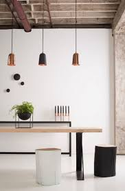 20 examples of copper pendant lighting