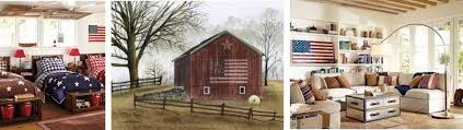 Small Picture Americana Country Home Decor Part 17 Kitchen Rustic Americana