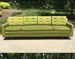 vintage mid century modern couch. Mid Century Modern Sofa, Vintage Retro Couch