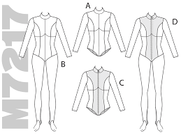 Bodysuit Sewing Pattern New Introducing The M48 Yaya Han Ultimate Bodysuit Pattern Sewalong
