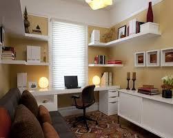 home office space design. Intriguing Home Small Office Space Design Clean Smalloffice