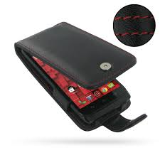 Motorola Droid Mini Leather Flip Case ...