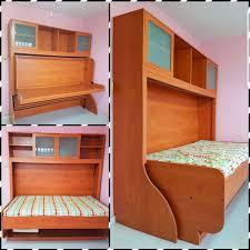 hidden beds in furniture. Photo Hidden Beds In Furniture