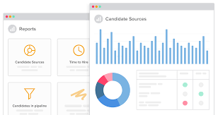 Resume Tracking Recruitment Software And Applicant Tracking System Recruiterbox