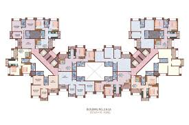 interior amusing plan of a residential building 21 ideas fresh floor plans homes z on home