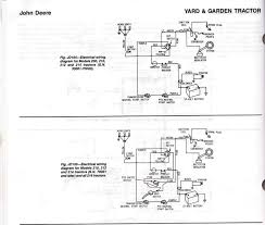 john deere model 1445 wiring diagram wiring diagram wiring diagram for 1020 john deere the