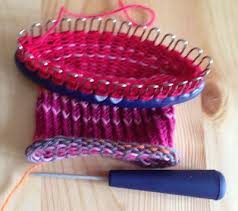 Sock Loom Patterns