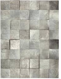 cowhide rugs for ikea heather grey patchwork