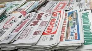 Kết quả hình ảnh cho Vietnam revolutionary press