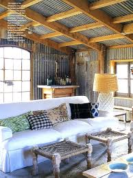 barn tin ceiling rustic tin ceiling corrugated tin ceiling best corrugated tin ceiling ideas on rustic
