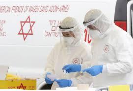 Chiusi locali, palestre, parchi pubblici Israele e la nuova ondata del  virus - Moked