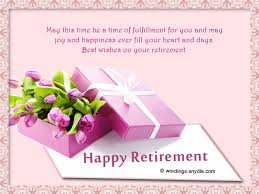 Retirement Wishes Quotes New Retirement Wishes Greetings And Retirement Messages Wordings And