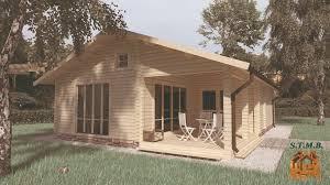 Chalets En Bois Habitables Chalet En Kit 50m Petite Maison En