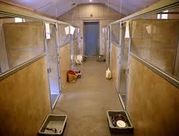 homemade dog kennels 2. Indoor Dog Kennels Homemade 2