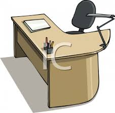 office desk with chair clipart. Wonderful Desk Inside Office Desk With Chair Clipart I