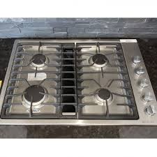 jenn air 30 gas downdraft cooktop calgary south clearance coast whole appliances