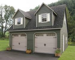 Garage Apartment Plans Is Perfect For Guests Or TeenagersTwo Story Garage Apartment
