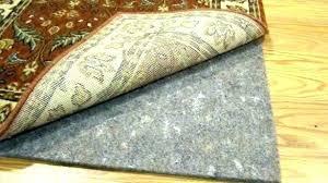 rug pads best rug pads for hardwood floors rug rug pads hardwood floors area