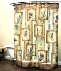 lake house shower curtains lake house shower curtains rustic moose bear designs with cabin cottage curtain lake house shower curtains