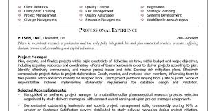 Construction Contracts Manager Sample Resume Bilingual Resume