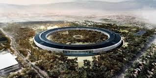 where apple has quietly built its biggest campus com