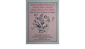 Taekwondo Player Diet Chart High Performance Demands A High Performance Diet Sports