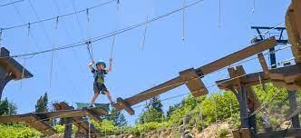 best outdoor activities to do with kids