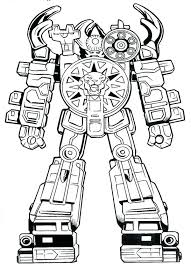 Robot Printable Coloring Pages Robot Coloring Pages Printable Robot