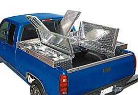 Amazon.com: Buyers LS4730 Aluminum Lo-Side Tool Box 87