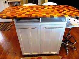 Movable Kitchen Island Small Rolling Kitchen Island Best Kitchen Island 2017