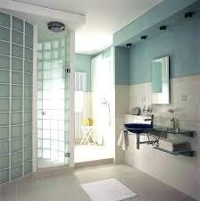 glass blocks home depot shower walls glass block glass block shower shower glass block wall glass