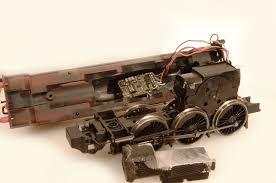model rail forum \u003e h hogwarts dcc decoder wiring diagram at Dcc Locomotive Wiring Diagram