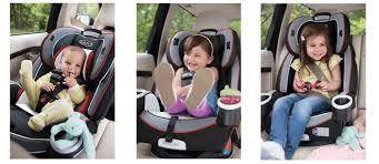 best 3 in 1 car seat